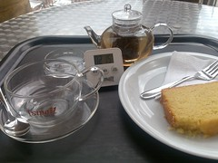 The perfect cuppa (tomskerous) Tags: phoenix tea wells ismail perfection tunbridge timers tunbridgewells oolong fastidious
