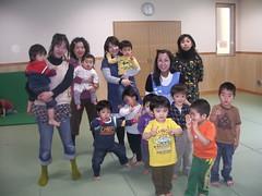 教室紹介:湘南ベビーマッサージ 湘南ぽっかぽか 湘南ベビーマッサージ教室