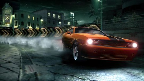 Evolution Of Need for Speed - Racing Evolved