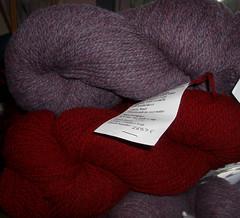 blackberry ridge wool