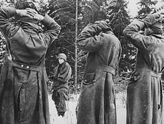 World War II (Paperback_Writer) Tags: world america germany blackwhite war worldwarii soldiers guns grayscale fighting bombs worldwar