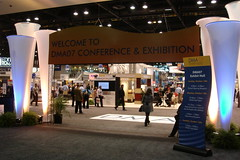DMA07 Exhibit Hall