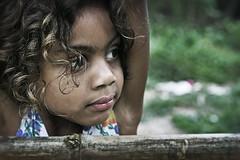 Delicate balance............................ (carf) Tags: poverty girls light brazil portrait girl beauty brasil kids children hope kid community support child risk naturallight forsakenpeople esperana social impoverished underprivileged afrobrazilian altruism angels shanty brazilian hummingbirds beijaflor favela development prevention anjos atrisk tamiris mundouno stiojoaninha