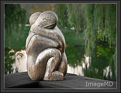 Inuit Embrace