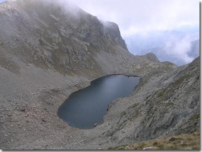 Il Lago Carbonè