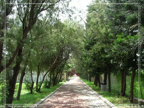 2007澎湖-林投公園