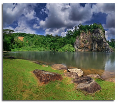 Little Guilin (DanielKHC) Tags: park panorama nature water digital landscape town interestingness high bravo singapore dynamic little guilin sony explore alpha range dri increase hdr bukit a100 batok blending naturesfinest dynamicrangeincrease eow splendiferous supershot magicdonkey interestingness220 tamron1118mm aplusphoto danielcheong superbmasterpiece goldenphotographer bratanesque danielkhc notonemapped explore09nov07