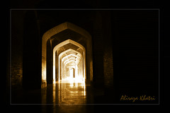 Glowing magic (Aliraza Khatri) Tags: pakistan bravo images mosque east getty middle karachi sindh whereareyou thatha canon400d pathtothepeace gettyimagespakistanq12012 gettyimagesmiddleeast