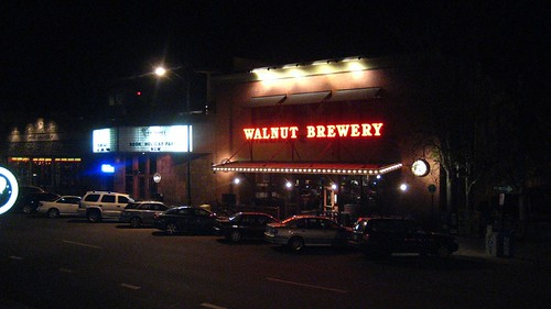 Walnut Brewery
