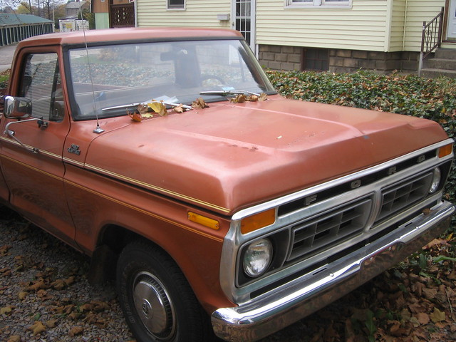 ford f150 1976