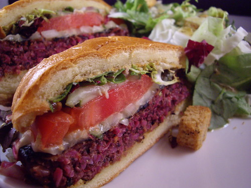 ncveggieburger
