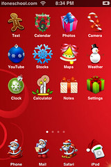 Christmas Theme v1 designed by jayjaythemac