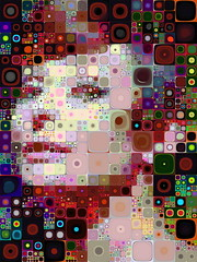 Sixties Explosion (Village9991) Tags: windows people geometric me colors myself person persona photo graphics foto village gente mosaic fame picture optical photomosaic hobby illusion monroe vip xp imagine celebrities sixties grafica geometria immagine immagination mosaicos mosaici astract photomosaics 9991 celebrit abigfave masaics fotomosaici