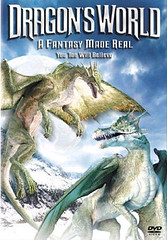 Dragon's World A Fantasy Made Real