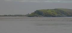 Brean down (dandavie) Tags: sea cliff beach modified breandown brean westernsupermare landatsea
