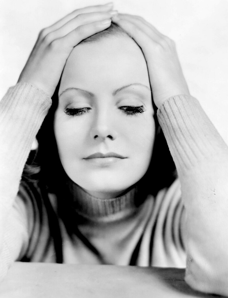 Greta Garbo images et photos