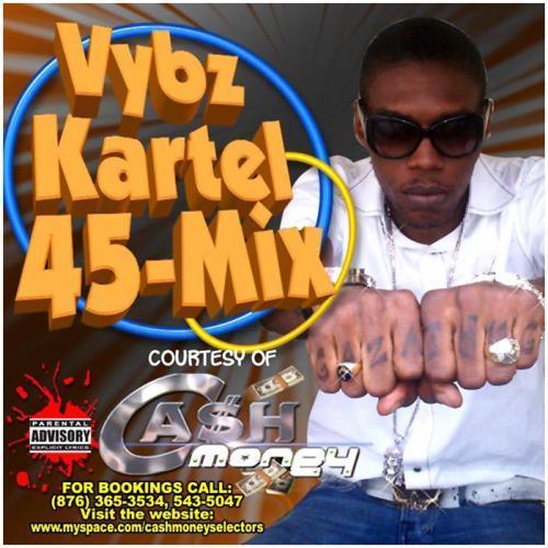 vybz kartel mixtape