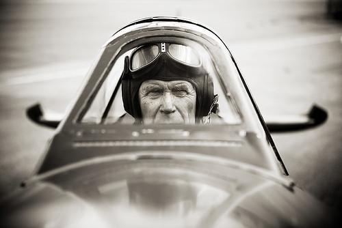 bosse flygare
