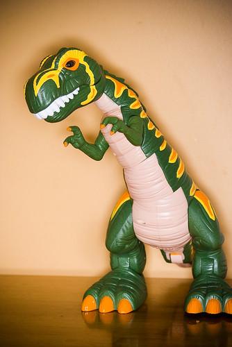 Dino Ringflash