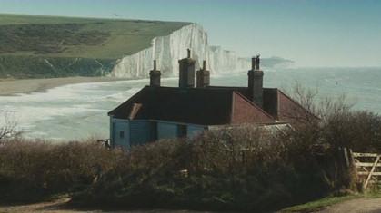 Dover Whitecliff-Atonement