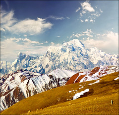 Himalayas (Katarina 2353) Tags: china blue wallpaper sky panorama mountain snow mountains film nature clouds landscape photography spring nikon flickr image top paisaje tibet explore backgrounds wallpapers paysage range priroda himalayas himalayan valleys tjkp pejza tibetanlandscape katarinastefanovic katarina2353 gettylicence