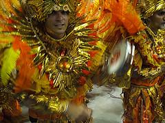 Carnaval 2008 - Estácio de Sá