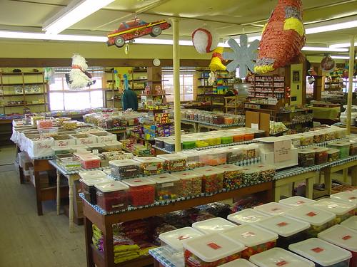 Organized Candy