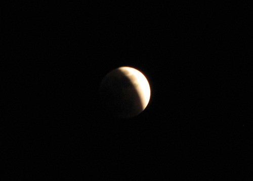 how to take a photo of lunar eclipse