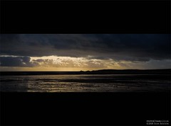 Breakthrough(1) (Sean Bolton (no longer active)) Tags: light cloud beach swansea wales coast cymru coastal coastline mumbles abertawe seanbolton superbmasterpiece ffotocymrucouk