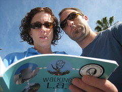 ReferenceWalking LA book