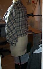 Back wsleeves (Danvillegirl) Tags: 2008 jackets mccalls