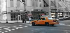An Orange Moment