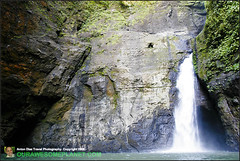 Massage Under Pagsanjan Falls-29