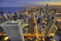 Chi-town! (Greg Benz Photography) Tags: city sunset urban chicago skyline architecture night photoshop photography benz illinois nikon midwest chitown il johnhancock highdynamicrange chicagoskyline secondcity windycity chicagobuildings trumptowerchicago photomatix chicagohdr sunsethdr chicagospire chicagoskyscrapers midwestcities alemdagqualityonlyclub carbonsilver urbanhdr gregbenz gbenz picturesofchicago chicagoskylinehdr newskyscraperschicago tallestskyscrapers skyscrapersinchicago