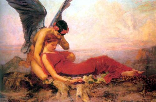 En brazos de Morfeo
