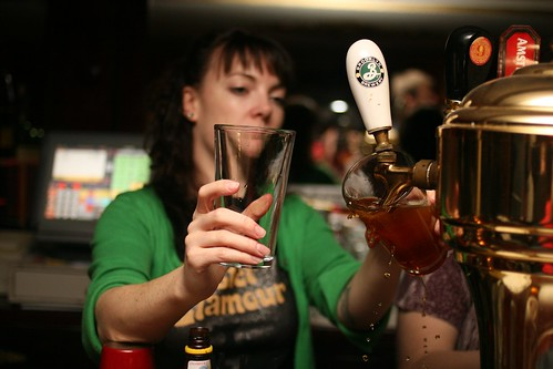 Tastemaker: Garrett Oliver, Brewmaster for Brooklyn Brewery