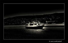 Səssiz gəmi