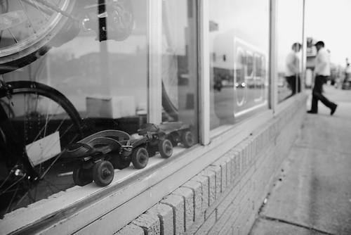 Roller Skates 6594