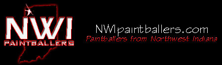 NWI Paintballers