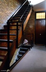 bcn 03-01 (Sandro Maggi architetto   Controluce) Tags: barcelona scale stairs de stair apartment escalera manuel scala es antonio jos sentmenat valls coderch vergs 080192294 bic080192294