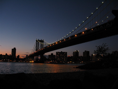 Manhattan Bridge, 3