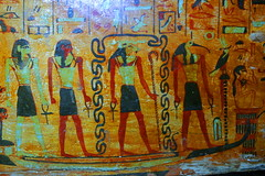 CAI JE29612, Maatkare, D21a, BeG, (outer) TOR3, Barque scene, SVI0107, web (CESRAS) Tags: egypt tip burial coffin dynasty thebes bce d21 usurped 21a riec theban horemachet cesras babelgasus maatkare 1070945 21athebandynasty1070945bce