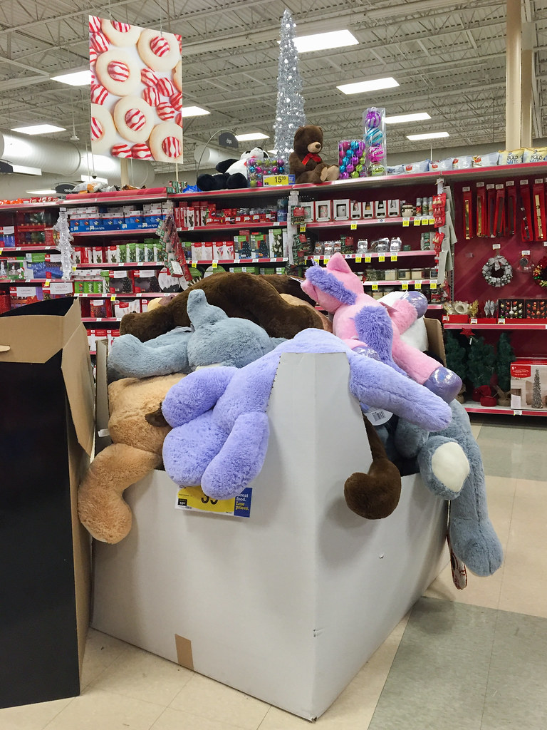 Toys From Kroger : The world s best photos of display and kroger flickr