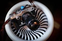 60mm f/2.8 Macro|Olympus PEN-F (里卡豆) Tags: sony a7 contax g45 f20 60mm f28 marco penf olympus macro