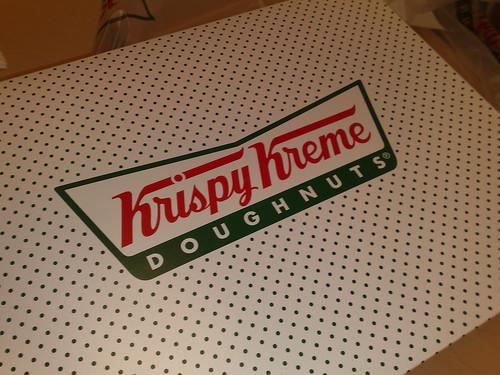 Krispy Kreme~