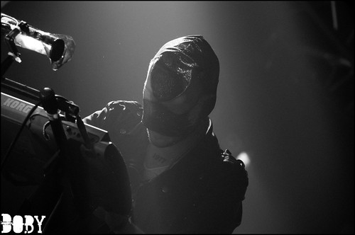 Bloody Beetroots Death Crew 77