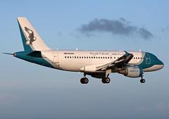 N595MS A319-112 (Irish251) Tags: ireland dublin airport royal falcon airbus msn dub 1124 a319 a319112 eidw n595ms