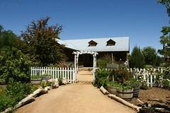 Albuquerque Farm Life 1920 - 1940 (Shutter_Hand) Tags: usa newmexico sony albuquerque alpha 700 botanicgarden albuquerquebiopark miguelmendoza sonyalpha700 lenscraft carlzeissvariosonnartdt1680mmlens