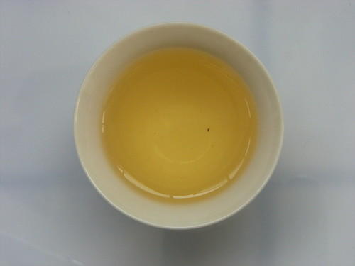 Ali Shan Oolong from Taiwan