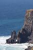 Cliffs of Moher, Felsspitze